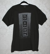 Image of Tshirt | This Island, Our Funeral - Grey