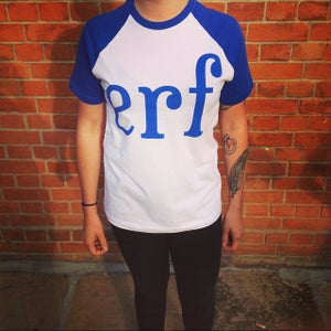 Image of Superfood - 'ERF' Album T-Shirt