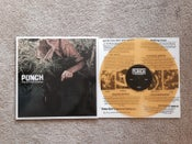 "Image of PUNCH - They Don't Have to Believe 12"" LP"