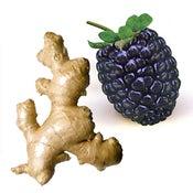 Image of Blackberry-Ginger Balsamic