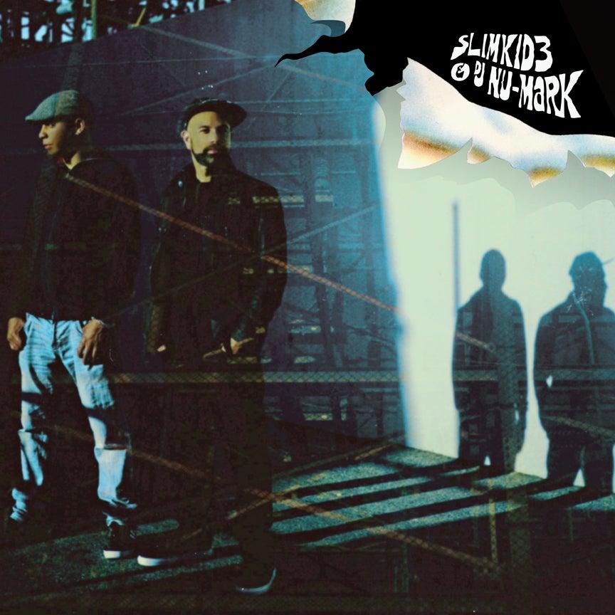 Image of SLIMKID3 & DJ NUMARK