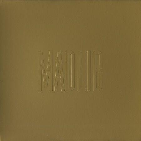 Image of MADLIB/FREDDIE GIBBS