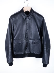 Image of Lad Musician - A-2 Flight Bomber Jacket