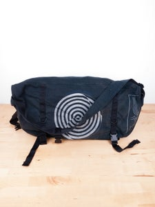 """Image of Undercover - """"T"""" Collection Jersey Messenger Bag"""