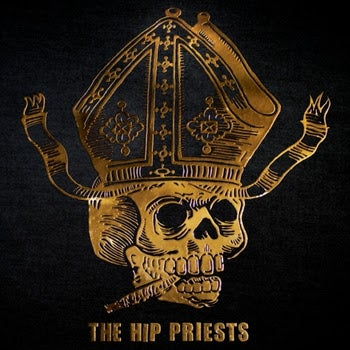 Image of The Hip Priests - Black Denim Blitz