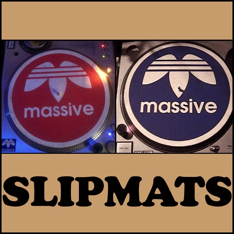 Image of Slipmats