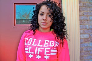 "Image of The ""Pinktober"" Sweatshirt"