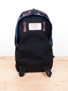 Image of Rivendell Mountain Works - Mariposa Deluxe Summit Pack Black