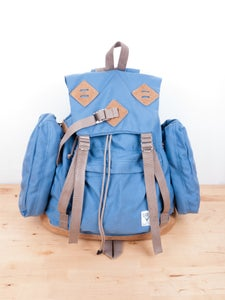 Image of South2 West8 - Trapper Travel Pack