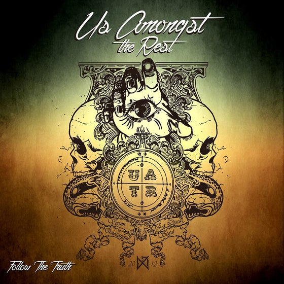 Image of Follow the Truth - Us Amongst The Rest