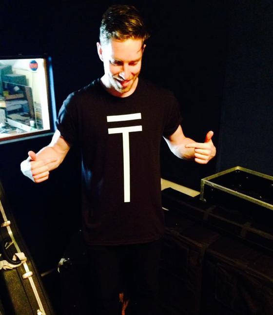Image of Acrobat T-Shirt