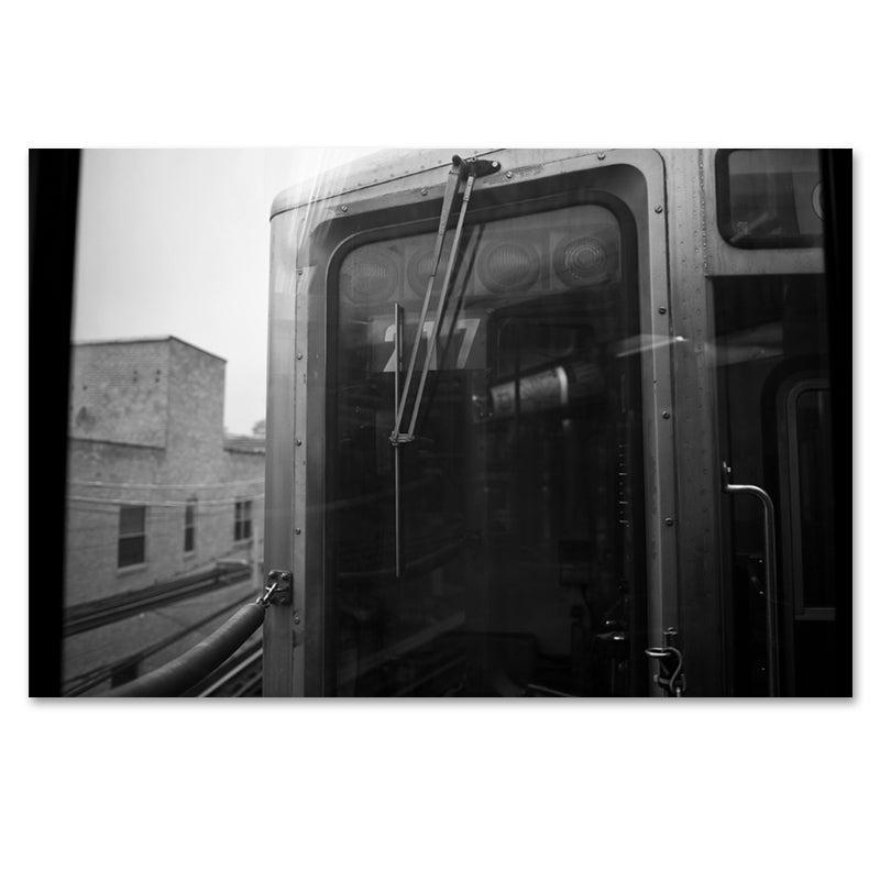 Image of Subway Car 217