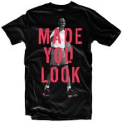 "Image of LIKE MIKE ""MADE YOU LOOK"" Infrared"