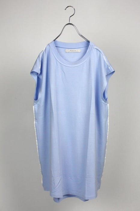 Image of N/S TEE-SKYBLUE