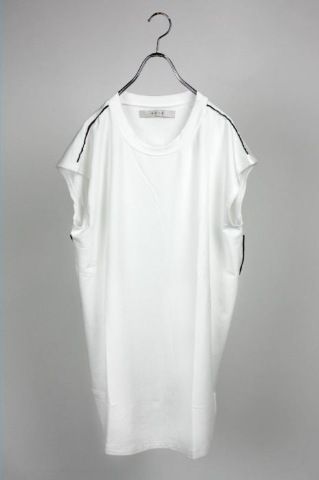 Image of N/S TEE-WHITE