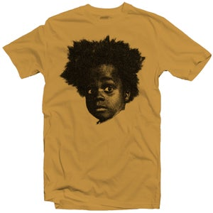 "Image of LIKE MIKE ""BuckWheat"""