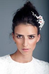 Image of Peineta Flor de Almendro