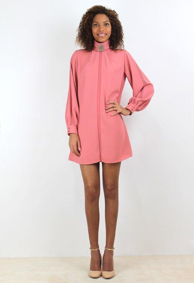 Image of PEONIA DRESS