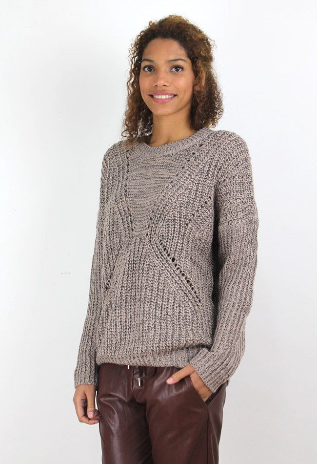 Image of JANNIE PULLOVER