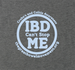 Image of IBD Empowerment Tech Hoodie - Men's