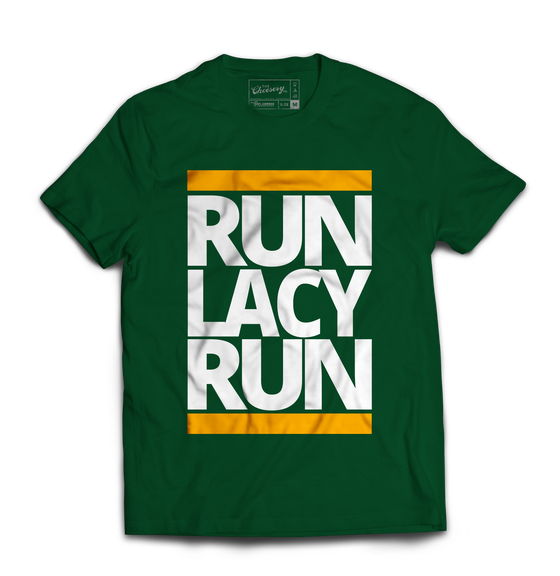 Image of RUN LACY RUN™