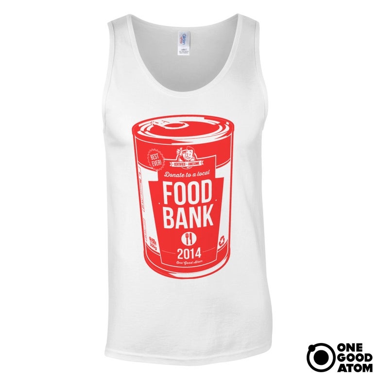 Image of Food Bank - girls'