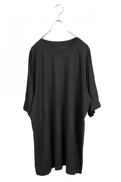 Image of RAGLAIN BIG TEE-BLACK
