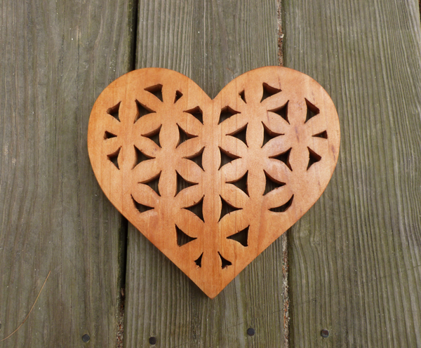 Image of Flower of Life Love