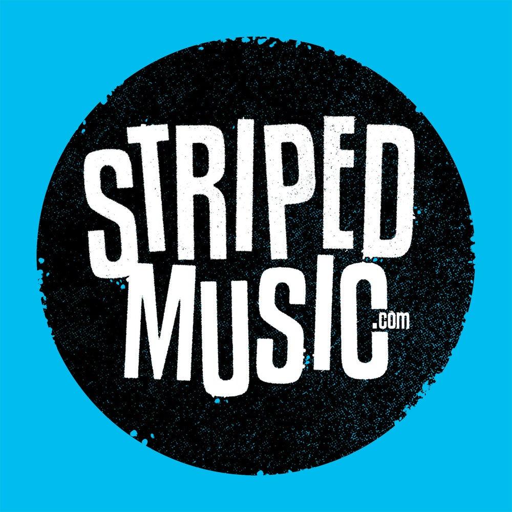 Image of We moved to STRIPEDMUSIC.COM
