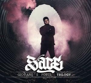 Image of SACE - GIOVANE E FORTE - TRILOGY