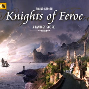 Image of Knights of Feroe