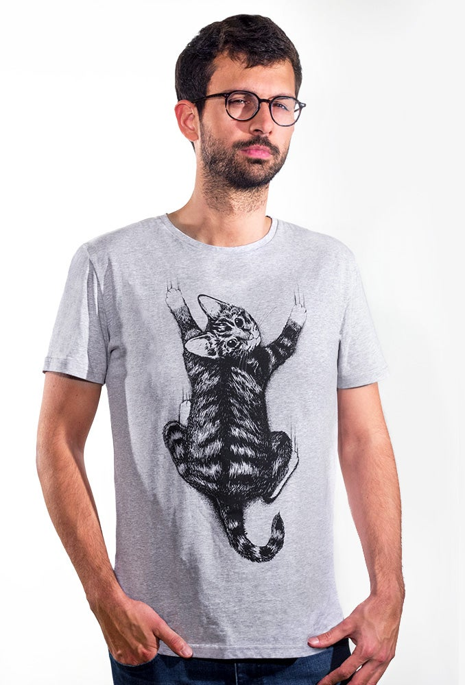 Image of T-shirt homme - Chaloperie