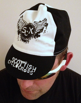 Image of Scottish Cyclocross Cap