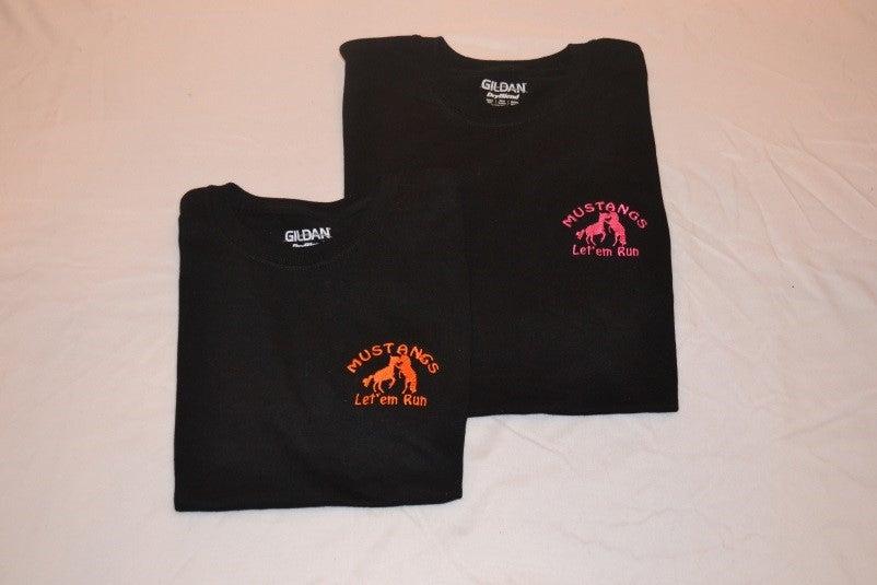 Image of MWHR T-Shirt