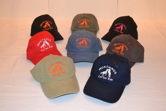 Image of MWHR Baseball Cap