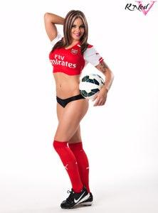 Image of Velvet Sky Arsenal custom 18x24 poster