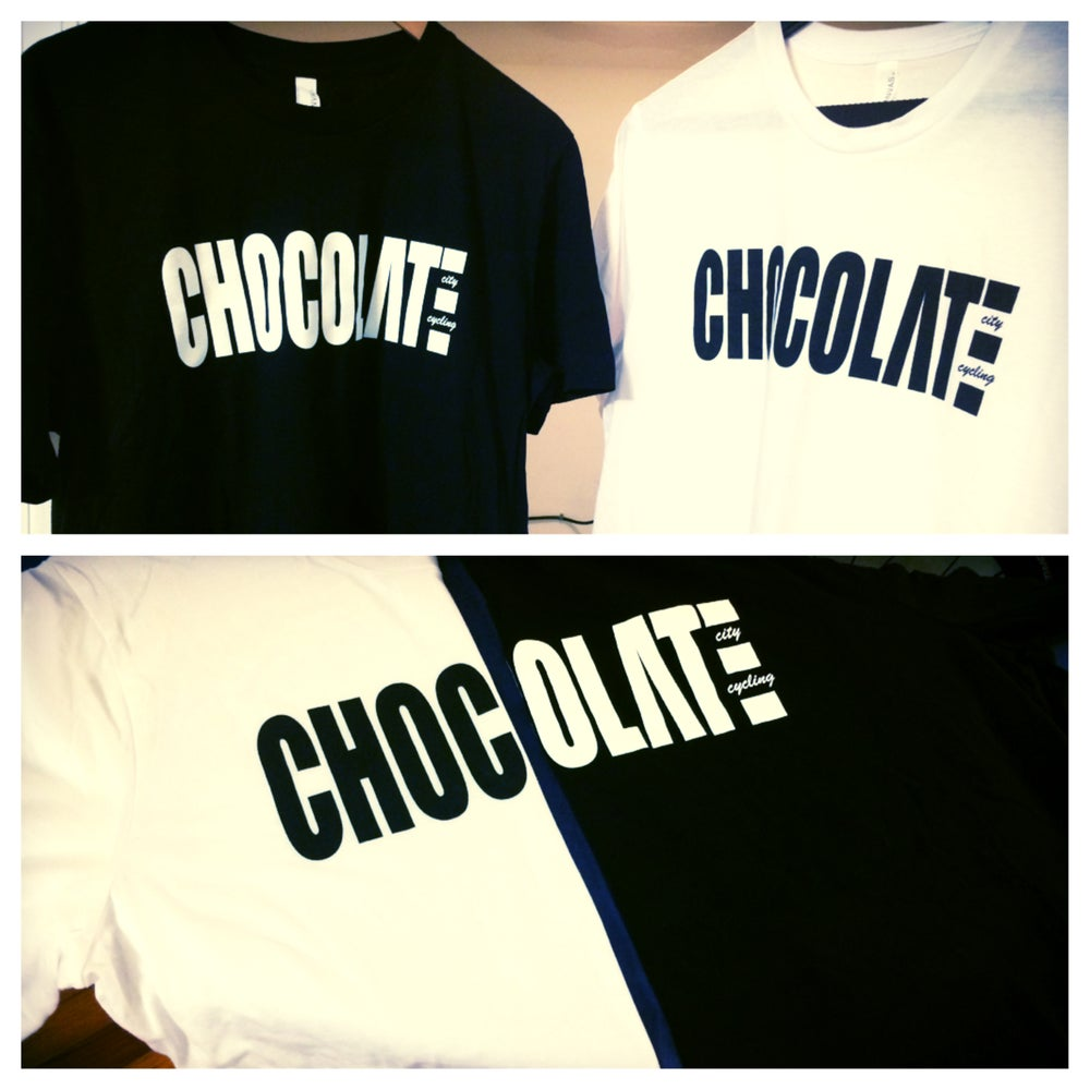 Image of Chocolate Tee