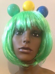 Image of Carnival Balloon Headpiece