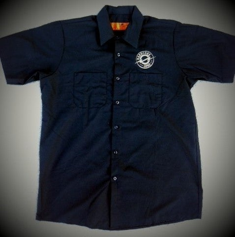 Image of Shifty Pete's Work Shirt