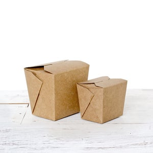 Image of Kraft Noodle Box