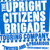 Image of Upright Citizens Brigade TourCo - Fri 14 Nov 2014