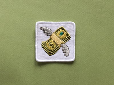 Image of Money Wings