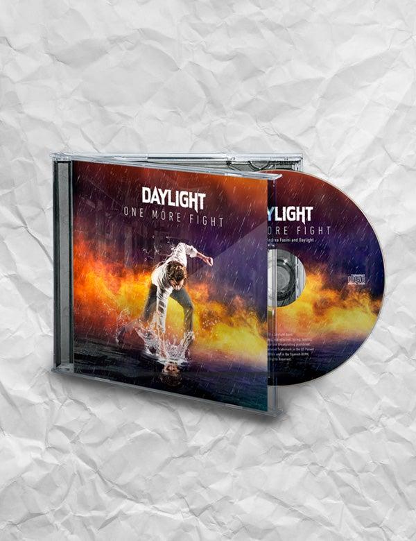 Image of One More Fight ✮ Album