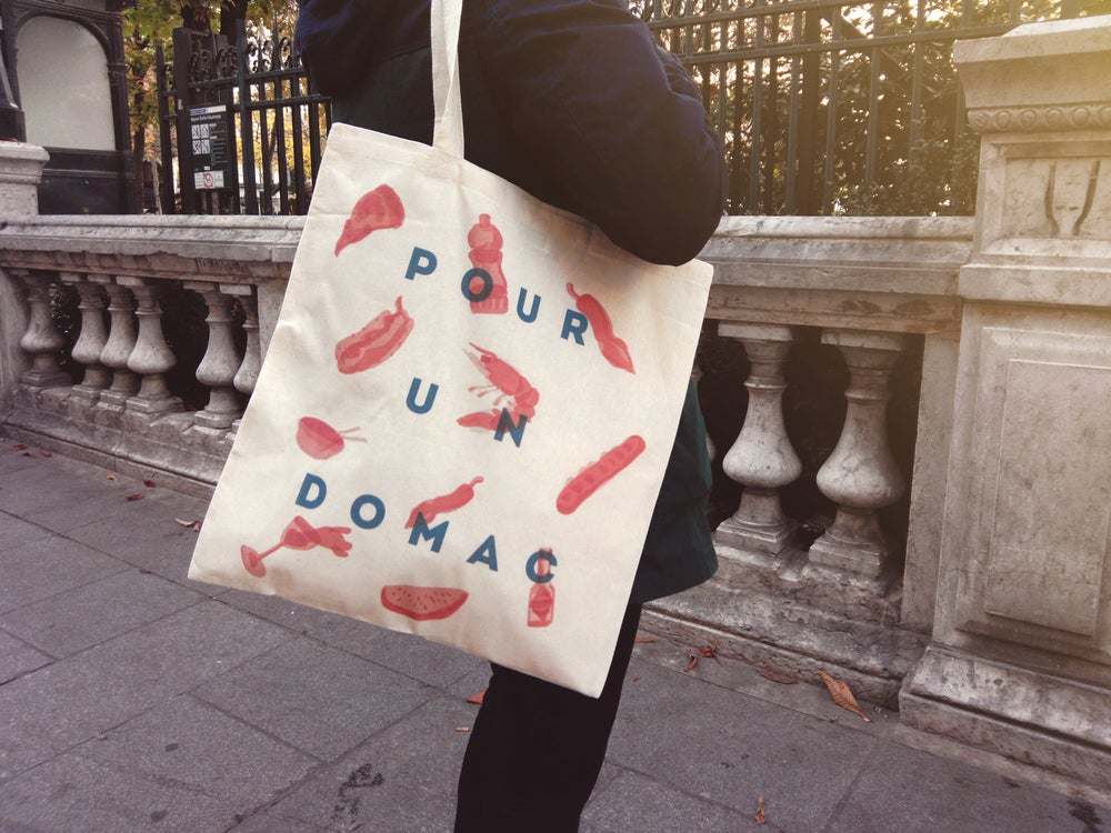 Image of Edition Limitée 30ex | Tote Bag + Guide