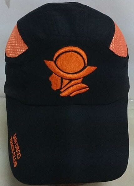 Image of San Diego Track Club Athletic Hat