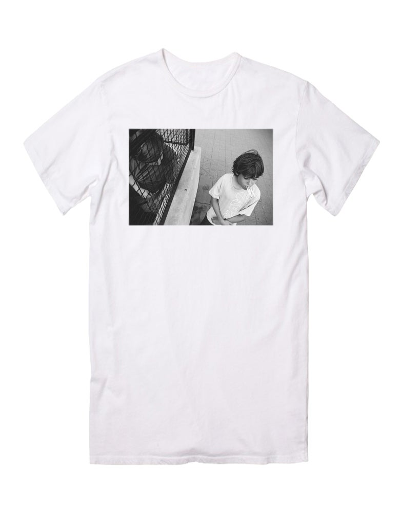 Image of Yaje Photo Tee
