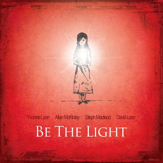 Image of Be the Light