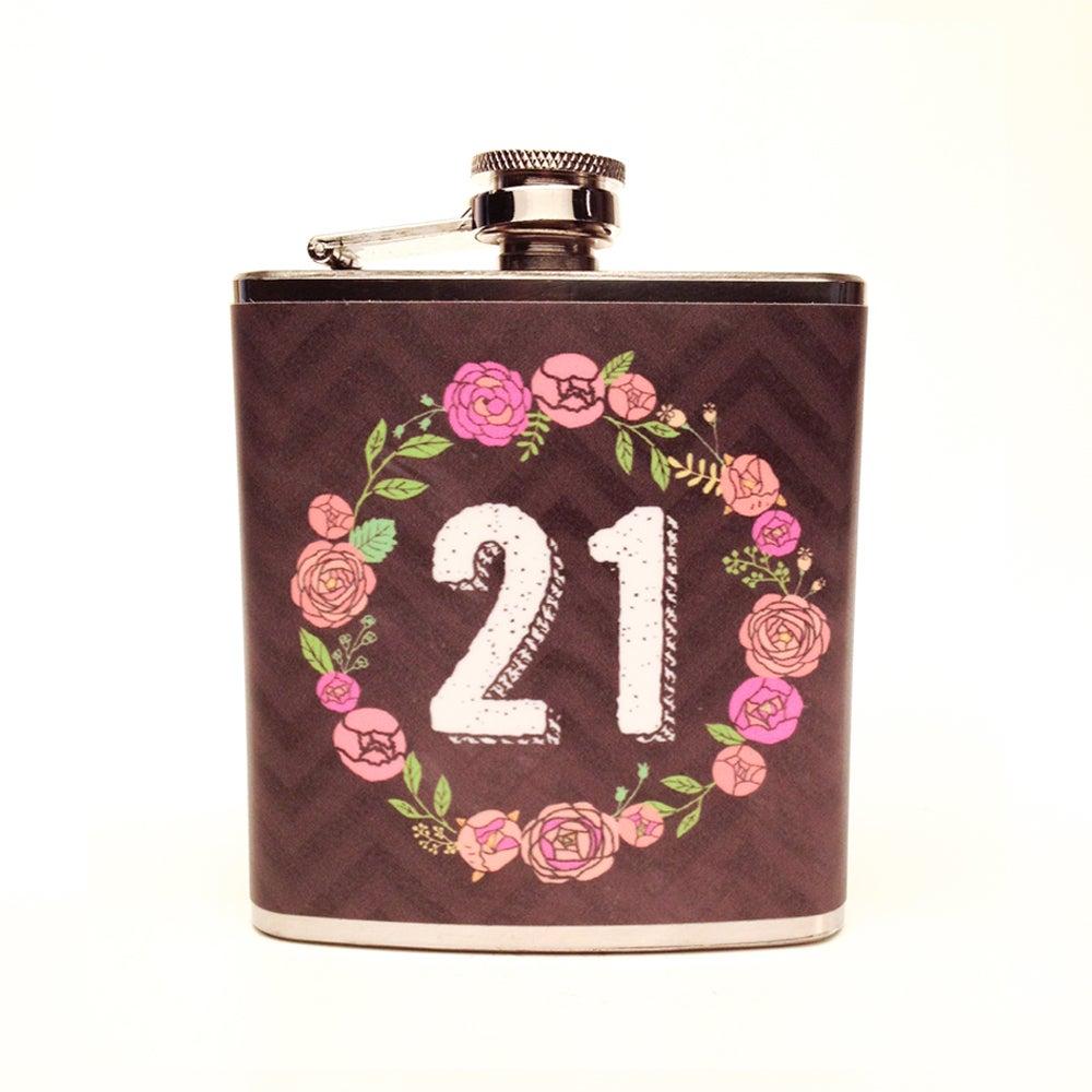 Image of Twenty One