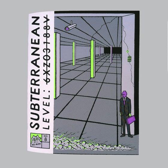 Image of Subterranean Level: 6xz03188v