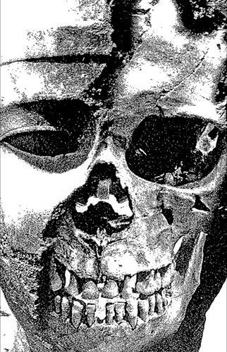 "Image of GATH ŠMÂNÊ - ""Transmuted Marrow"" CS (BLUT002)"